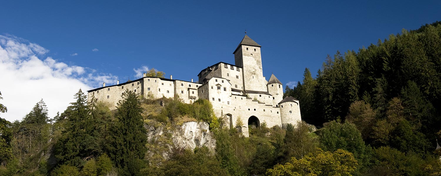 Taufer Castle