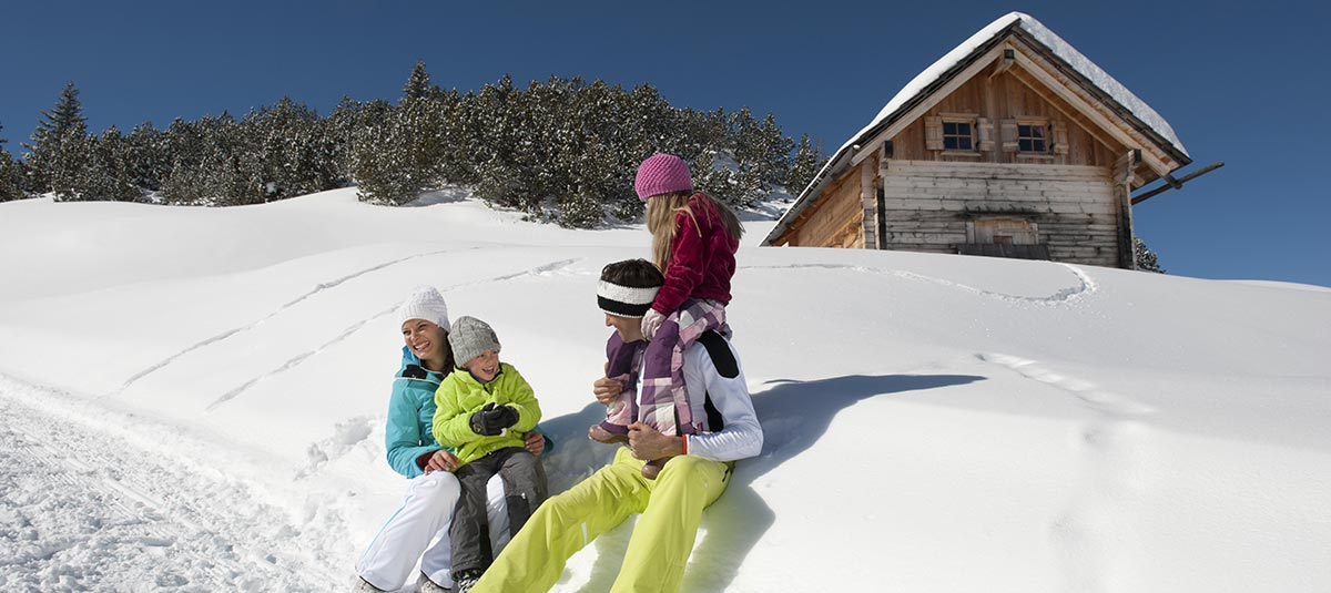 Winter excursions - Active Hotel Sonne